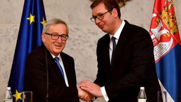 Les Balkans occidentaux souhaitent-ils vraiment rejoindre l'Union européenne ?