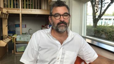 Bowen Paulle, sociologue, chercheur en sociologie à l'Université d'Amsterdam