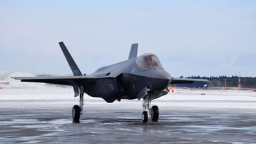 Selon Lockheed, l'offre pour le F-35 est sous le budget prévu pour le remplacement des F-16