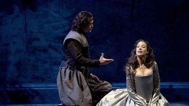 """Un été à l'opéra : """"La Forza del Destino"""" de Verdi par le Théâtre Royal de la Monnaie"""