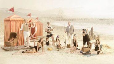 'Modern Family' est l'une des créations de Fred Goss