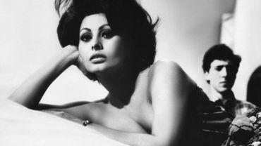 """""""Sophia Loren, une destinée particulière"""" : portrait de l'une des actrices les plus importantes du cinéma italien"""