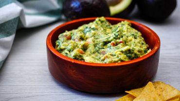La recette authentique du guacamole