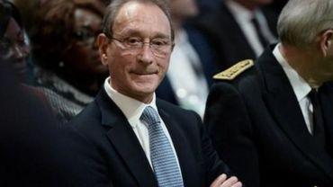 Présidentielle française - L'ancien maire socialiste de Paris Bertrand Delanoë annonce son soutien à Emmanuel Macron