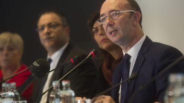 Budget: la Communauté française a-t-elle été trompée par le fédéral?