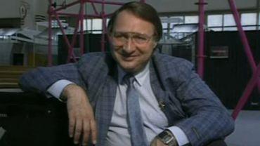 Georges Pradez, cet extraordinaire homme de radio