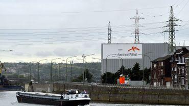 D'après La Libre, Liège serait au cœur de la réflexion des stratèges de Mittal.