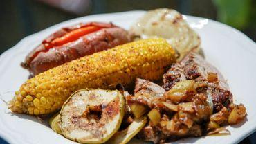 Le barbecue, on aime!
