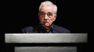 Martin Scorsese recevra le Carrosse d'or cette année au Festival de Cannes