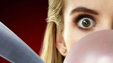 """""""Scream Queens"""" a attiré quatre millions de téléspectateurs lors de son lancement américain"""