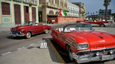 Cuba: referendum en février 2019 sur la nouvelle Constitution