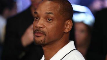 """Will Smith ne rempilera pas pour le deuxième volet de la saga """"Suicide Squad""""."""