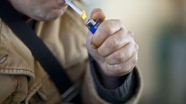 Le tabac tue pas moins de 18 600 personnes en Belgique chaque année