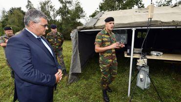La Défense souhaite se doter d'un nouveau quartier-général, toujours à Evere