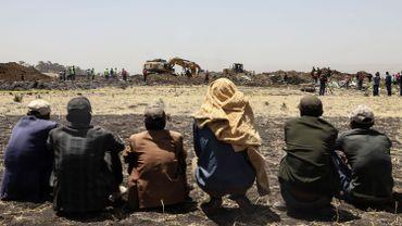 Crash Ethiopian: les boîtes noires seront envoyées en France