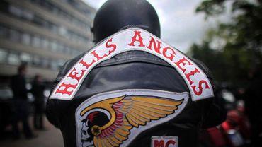 15 motards des Hells Angels carolos et des Red Devils liégeois sont poursuivis devant la justice (illustration).