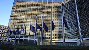 En tant que capitale de l'Europe, Bruxelles abrite la plupart des lieux de décisions européens