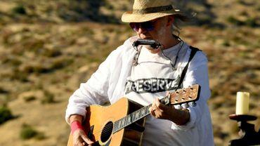 Neil Young vous laisse choisir…