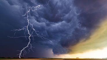 juillet 2020: déficit orageux, nouveau record