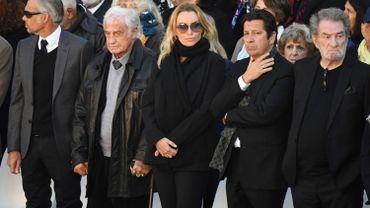 En vidéo les grands moments de l'hommage à Charles Aznavour aux Invalides