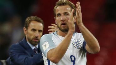 L'Angleterre, adversaire des Diables au Mondial, annoncera ses 23 mercredi