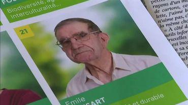 Frasnes-lez-Anvaing : Emile Hansart, le plus vieil élu de Belgique, est décédé