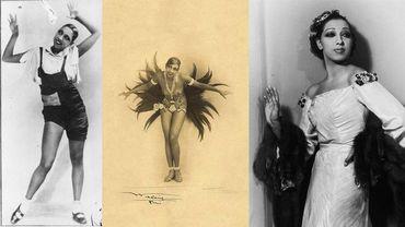 Retour aux sources : Joséphine Baker, première icône noire