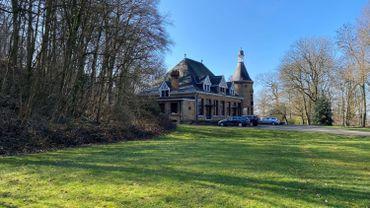 Namur: Le pavillon de chasse du Centre d'Art vocal est à vendre
