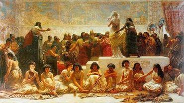 Histoire la prostitution,  de Babylone à nos jours
