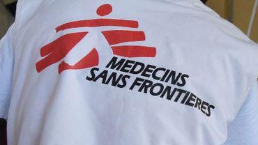 Les employés de MSF enlevés en Syrie, dont un Belge, ont été libérés