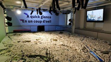 """""""Experience Brussels"""", l'expo parcours interactif pour les 7-12 ans"""