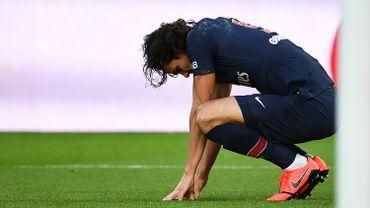 Neymar, Cavani, Meunier absents, comment le PSG va-t-il se présenter face à United ?