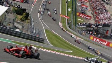 F1: le Grand Prix déficitaire, malgré une billetterie qui fonctionne bien