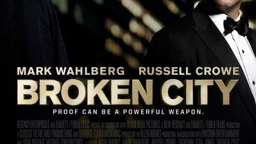 "Mark Wahlberg et Russell Crowe se feront chanter dans ""Broken City""."