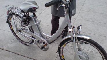 Liège: un nouveau parking pour les vélos à la gare des Guillemins