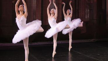 L'Ecole française de danse fête ses 300 ans