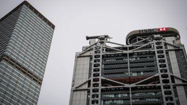 Affaire HSBC: une bonne affaire pour la Belgique?