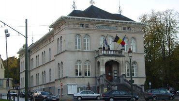 La Maison communale de Watermael-Boitsfort