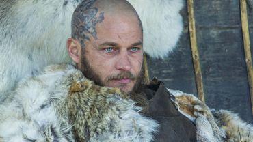 Travis Fimmel alias Ragnar
