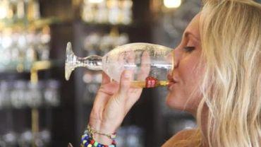 Une bière gratuite pour la journée de la femme