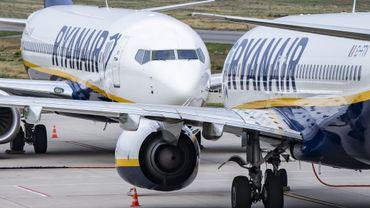 Grève du 28 septembre chez Ryanair: Test-Achats appelle les passagers concernés à se signaler