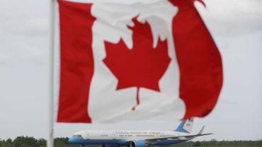 Nouvelle souche du coronavirus: le Canada suspend à son tour les vols d'origine britannique