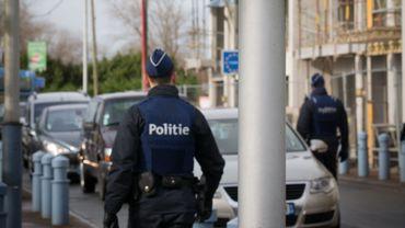 Les contrôles à la frontière franco-belge seront intensifiés avec, notamment, le déploiement de 250 à 290 policiers