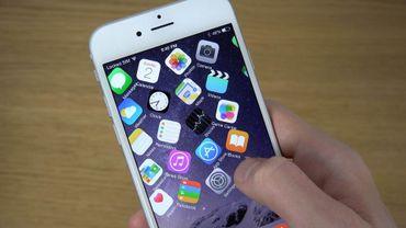 Une faille découverte par Google pourrait mener au jailbreak de l'iPhone