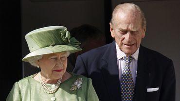 """Retour aux sources : """"Le mari de la reine, l'inconnu de Buckingham"""""""