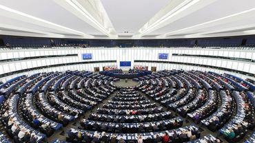 Deux tiers du Parlement européen est favorable au visa humanitaire depuis l'ambassade