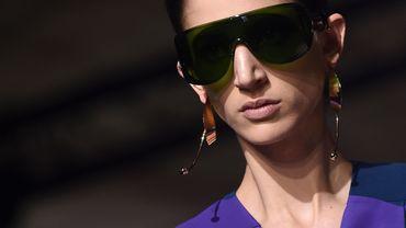 """Givenchy célèbre la """"beauté imparfaite"""""""