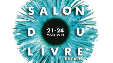 La 34e édition du Salon du livre de Paris se tiendra du 21 au 24 mars 2014