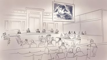 Procès du Musée Juif: place au volet français de l'enquête (direct commenté)
