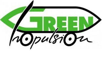 Green Propulsion est spécialisée dans la conception de moteurs verts et de bus hybrides.